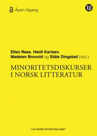 Minoritetsdiskurser i norsk litteratur