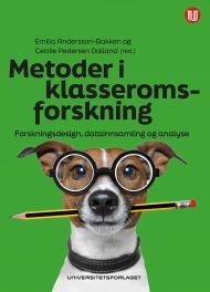 Metoder i klasseromsforskning