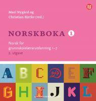 Norskboka 1, 2. utgave