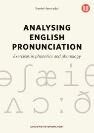 Analysing English pronunciation