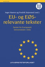 EU- og EØS-relevante tekster