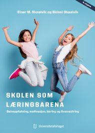 Skolen som læringsarena (4.utg.)
