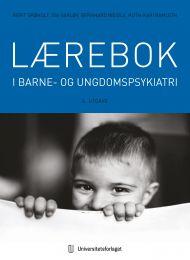 Lærebok i barne- og ungdomspsykiatri