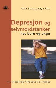 Depresjon og selvmordstanker hos barn og unge