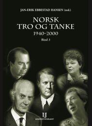 Norsk tro og tanke 1940-2000