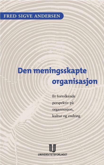 Den meningsskapte organisasjon