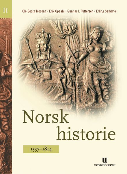 Norsk historie 2