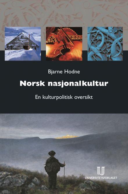 Norsk nasjonalkultur