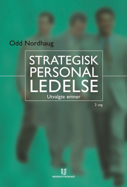 Strategisk personalledelse