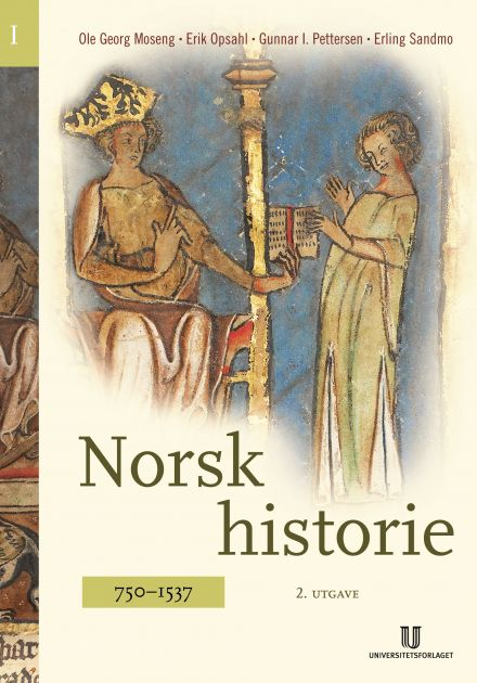 Norsk historie 1
