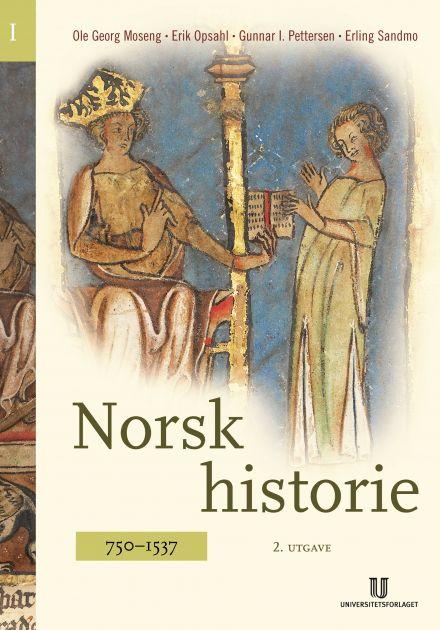 Norsk historie 1