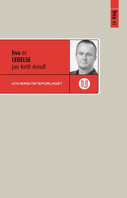 hva er LEDELSE