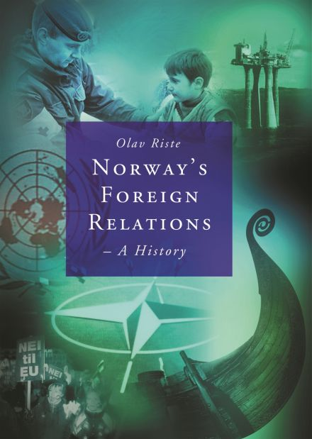 Norway's Foreign Relations (2. ed)