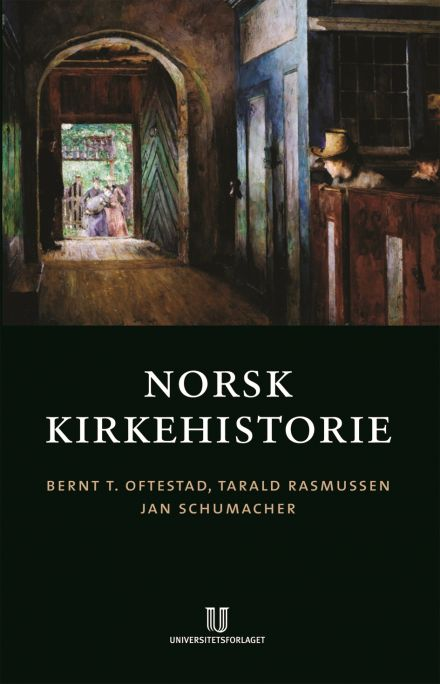 Norsk kirkehistorie