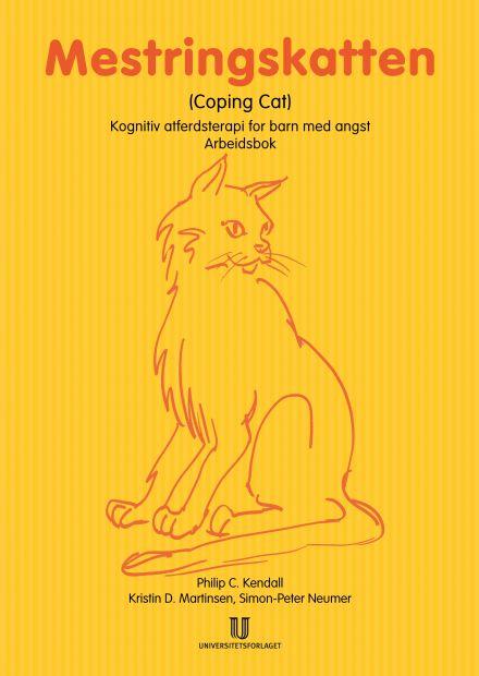 Mestringskatten - Arbeidsbok