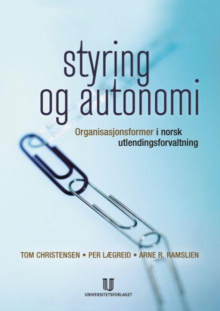 Styring og autonomi
