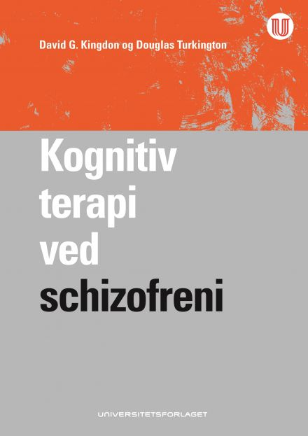 Kognitiv terapi ved schizofreni