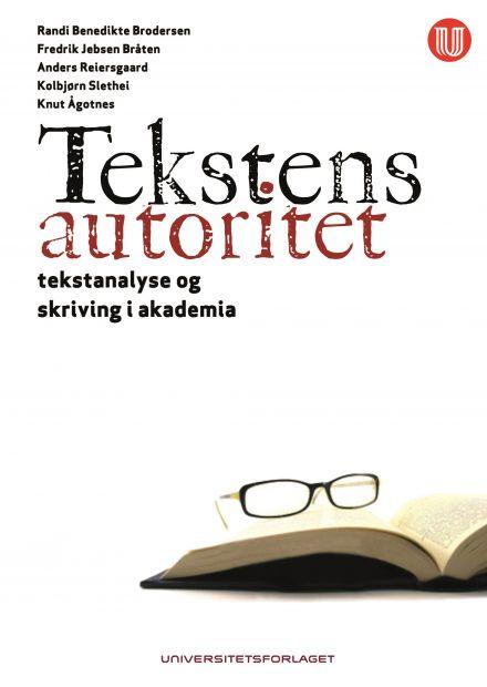 Tekstens autoritet