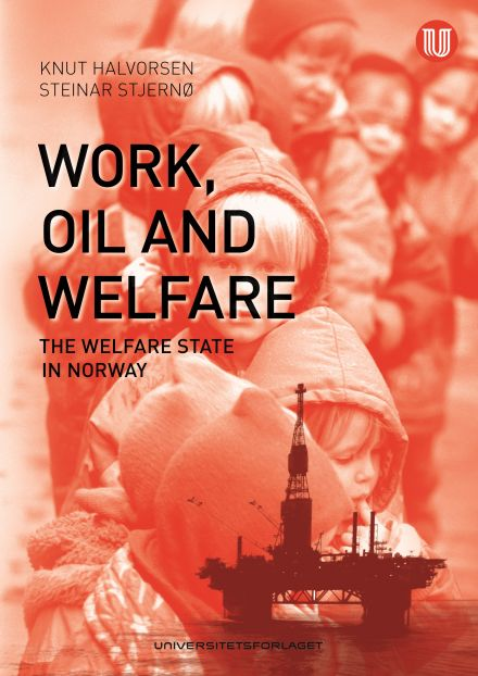 Work, oil and welfare