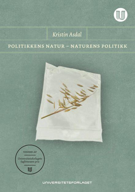 Politikkens natur. Naturens politikk