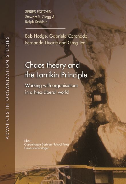 Chaos theory and the Larrikin Princip