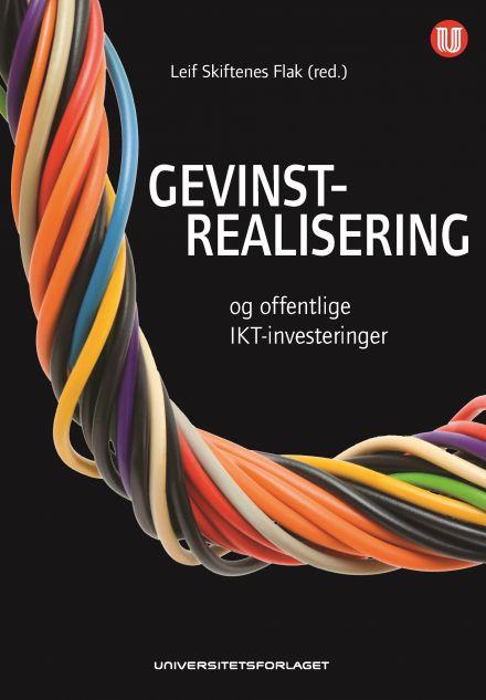 Gevinstrealisering og offentlige IKT-investeringer