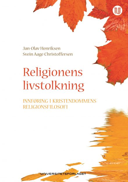 Religionens livstolkning