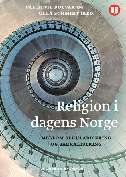 Religion i dagens Norge