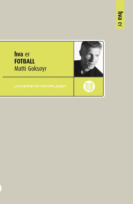 hva er FOTBALL