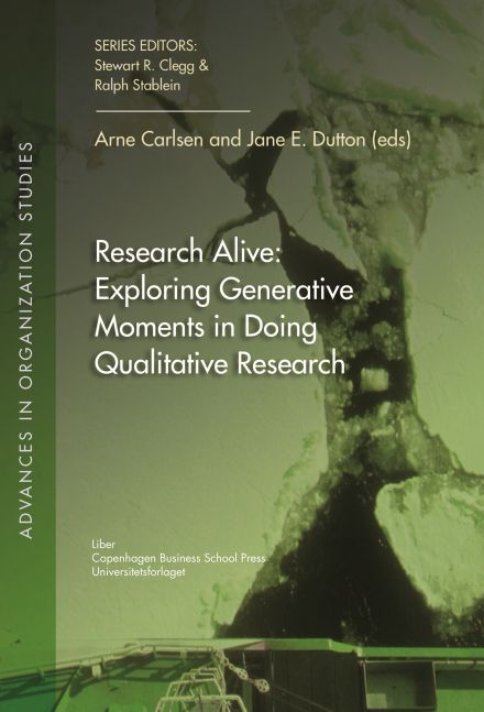 Research Alive