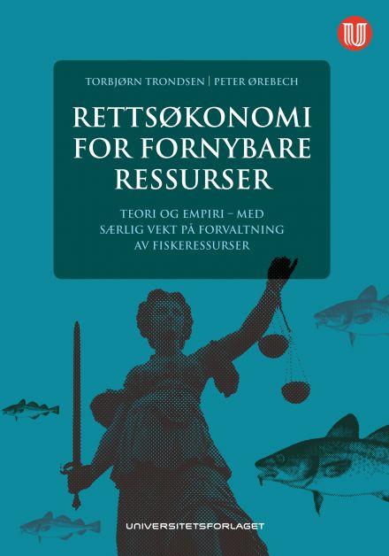 Rettsøkonomi for fornybare ressurser