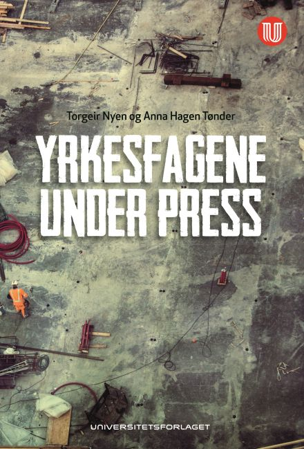 Yrkesfagene under press