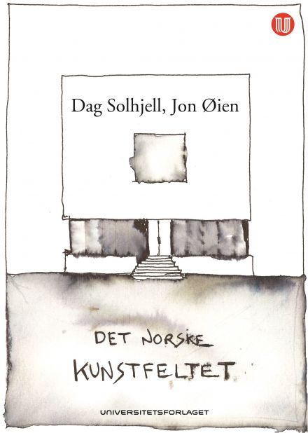 Det norske kunstfeltet