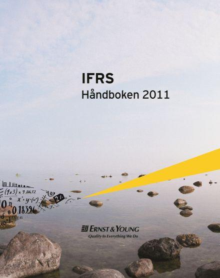 IFRS - Håndboken 2011