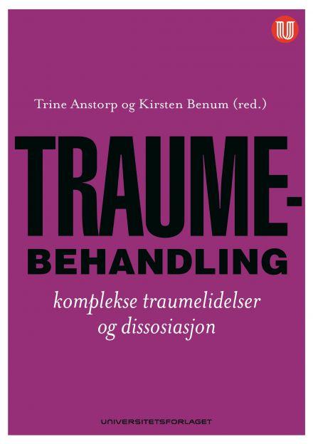 Traumebehandling