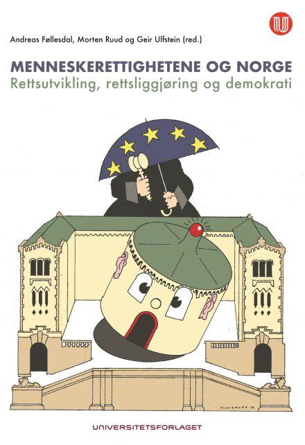 Menneskerettighetene og Norge