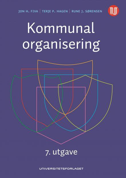 Kommunal organisering