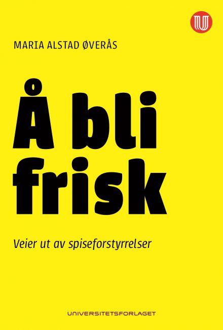 Å BLI FRISK