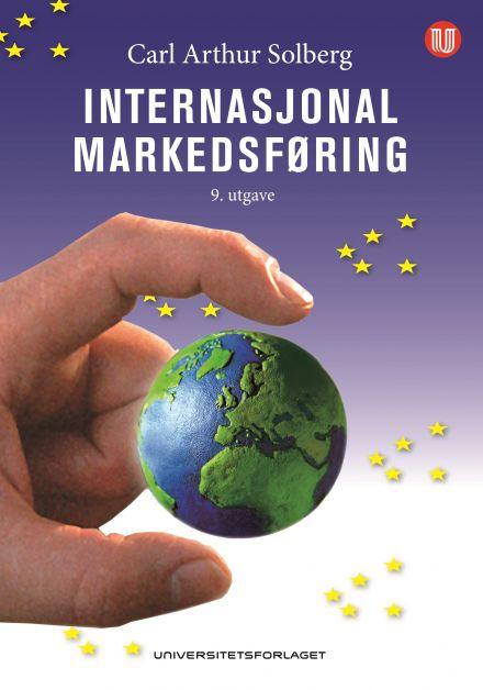 Internasjonal markedsføring