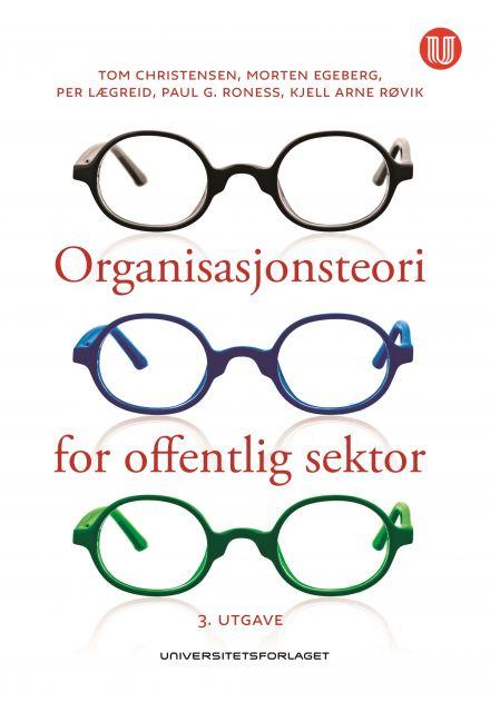 Organisasjonsteori for offentlig sektor