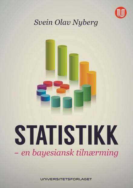 Statistikk - en bayesiansk tilnærming