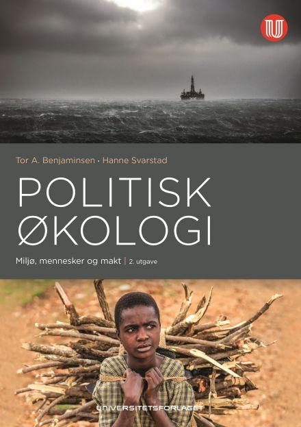 Politisk økologi