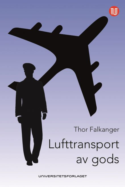 Lufttransport av gods