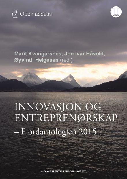 Innovasjon og entreprenørskap