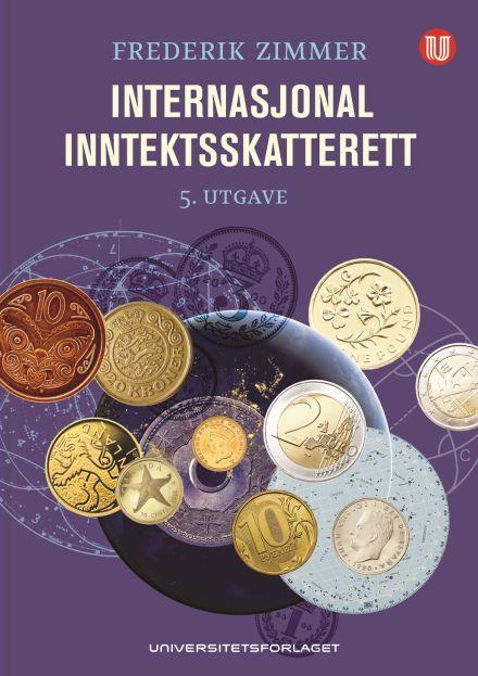 Internasjonal inntektsskatterett