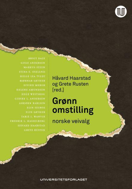 Grønn omstilling - norske veivalg