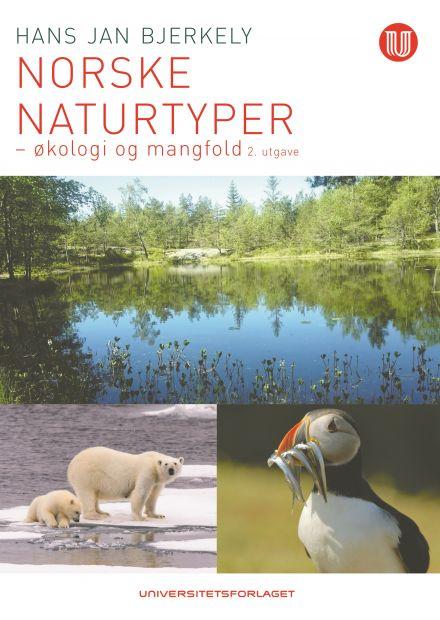 Norske naturtyper