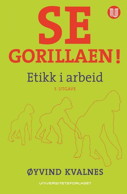 Se gorillaen, 3. utgave