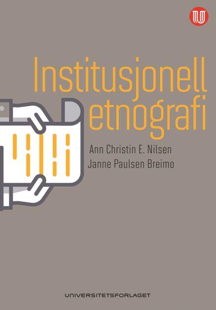 Institusjonell etnografi