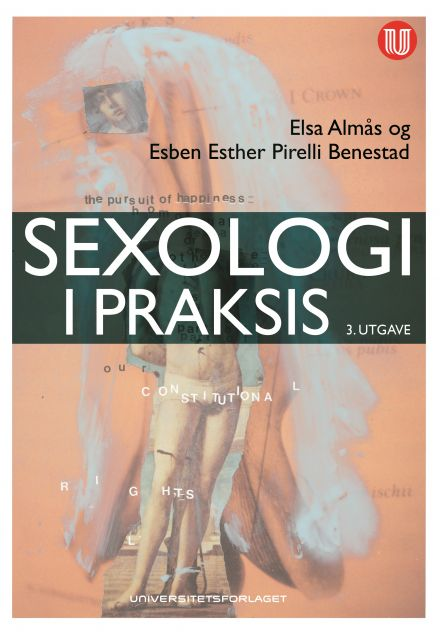 Sexologi i praksis. 3. utgave